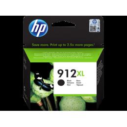 CARTOUCHE HP 912XL 3YL84AE...