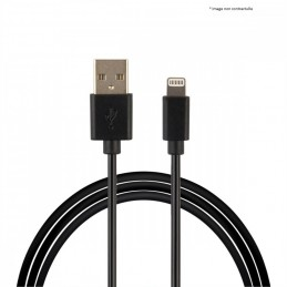 CABLE USB WDESIGN LIGTHNING...