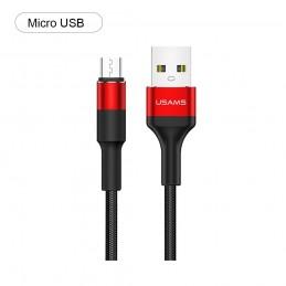 CABLE USB MICRO USB 1,20M...