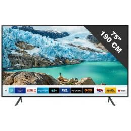 TV SAMSUNG 75' UE 75 RU...