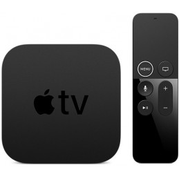 APPLE TV 4K 64 GB MP7P2FD-A
