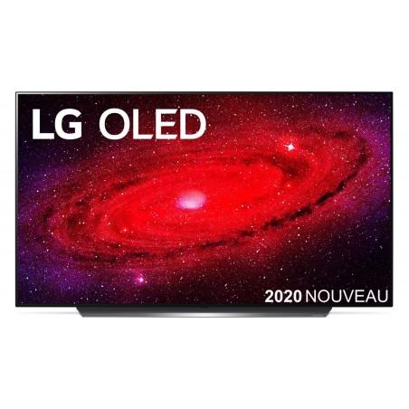TV LG 55' OLED 55 CX 6 LA SMART TV 4K