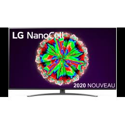 TV LG 65' 65 NANO 81 6 NA...