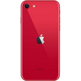APPLE IPHONE SE 64GB 2020 RED