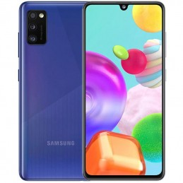 SAMSUNG GALAXY A41 64GB BLUE