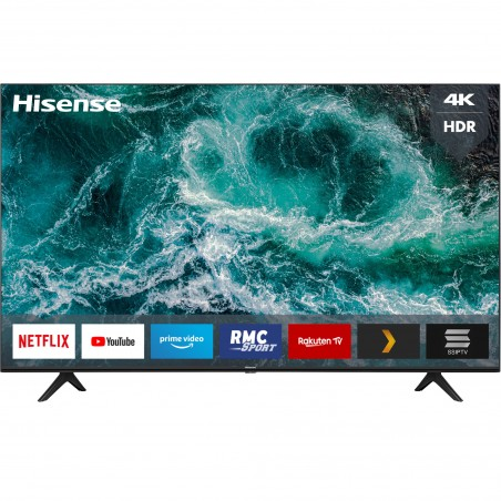 TV HISENSE 55' 55 A 7100 F SMART TV 4K