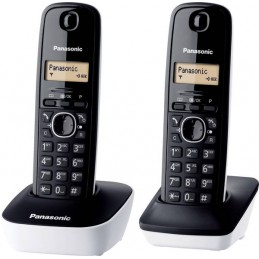 TELEPHONE DECT PANASONIC...