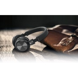 CASQUE MUSE M 276 BT BLUETOOTH