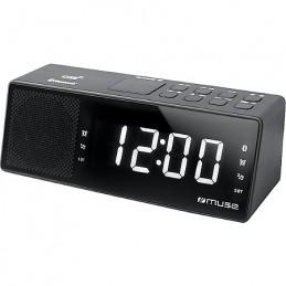 RADIO REVEIL MUSE M 172 BT...