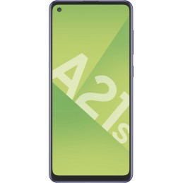 SAMSUNG GALAXY A21S 32GB BLACK
