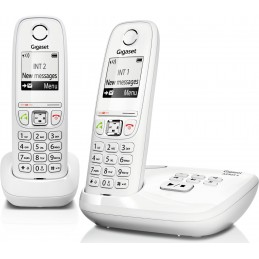 TEL DECT SIEMENS GIGA AS...