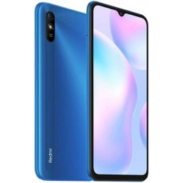 XIAOMI REDMI 9A DS 32GB BLUE
