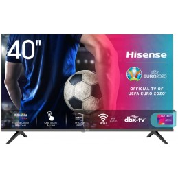 TV HISENSE 40' 40 AE 5500 F...