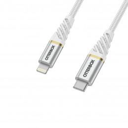 CABLE LIGHTNING/USB-C 2M...