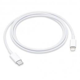 CABLE APPLE LIGHTNING/USB-C 1M
