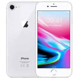 APPLE IPHONE 8 64 SILVER