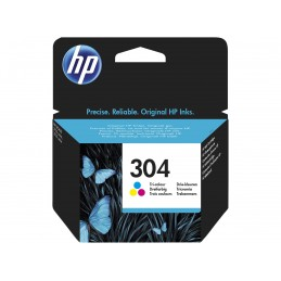 CARTOUCHE HP 304 N9K05AE...