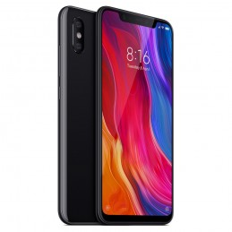 XIAOMI MI8 64GB 6GB DS BLACK