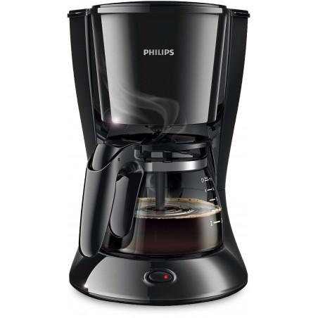 CAFETIERE PHILIPS HD 7432/20 NOIR