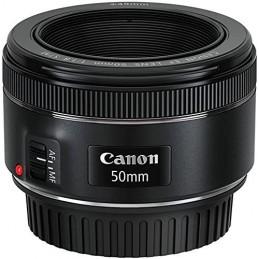 OPTIQUE CANON EF50/1.8 STM