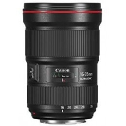 OBJECTIF CANON EF16-35MM...