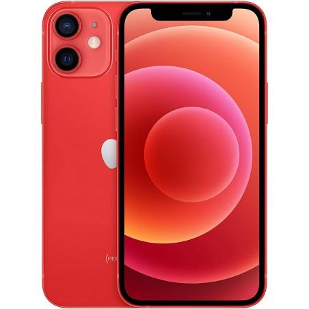SMARTPHONE APPLE IPHONE 12 MINI 128GB RED