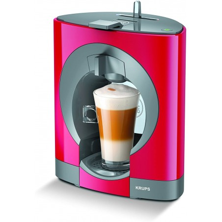 CAFETIERE DOLCE GUSTO OBLO YY2291FD ROUGE