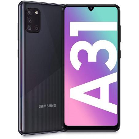 SMARTPHONE SAMSUNG GALAXY A31 128GB BLACK
