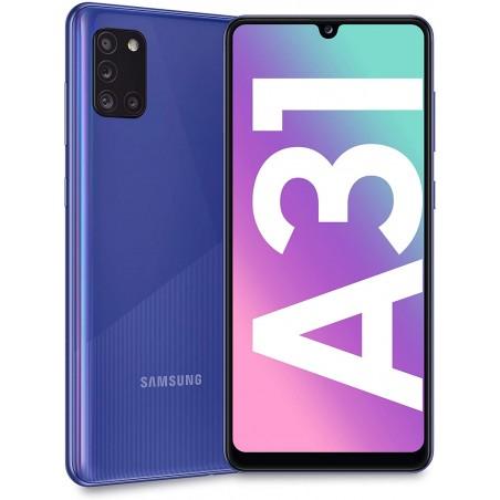 SMARTPHONE SAMSUNG GALAXY A31 128GB BLUE