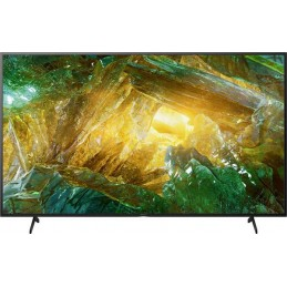 TV SONY 75' KD 75 XH 8096...