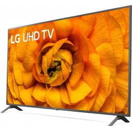 TV LG 82' 82 UN 85006 LA 4K...