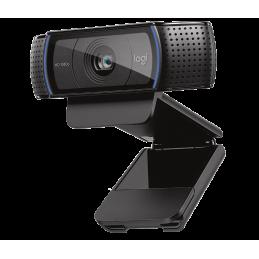 WEBCAM LOGITECH C920E USB...