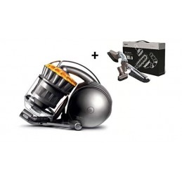 ASPIRATEUR DYSON BALL PACK...