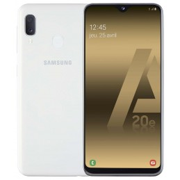 SAMSUNG GALAXY A20E 32GB WHITE