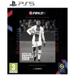 JEU FIFA 21 PS5