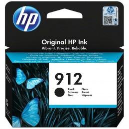 CARTOUCHE HP 912 3YL80AE NOIR