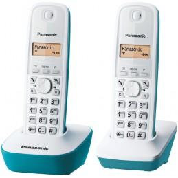 TÉLÉPHONE DECT PANASONIC...