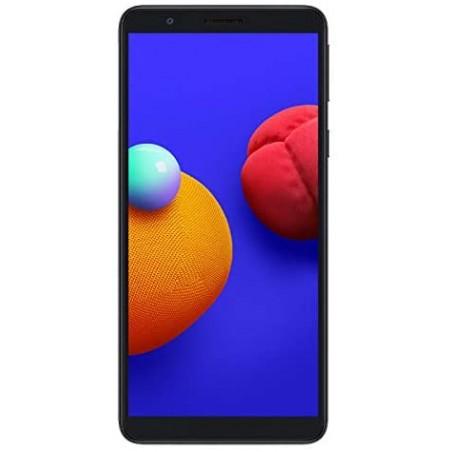 SMARTPHONE SAMSUNG GALAXY A01 CORE 16GB BLACK
