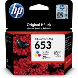 CARTOUCHE HP 653...