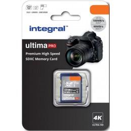 CARTE SD INTEGRAL 128GB...