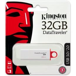 CLE USB KINGSTON 32GB 3.0
