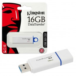 CLE USB KINGSTON 16GB 3.0